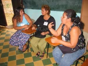 Columbian women business development