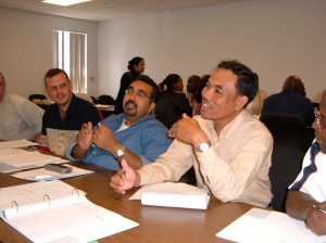 Business Development South America