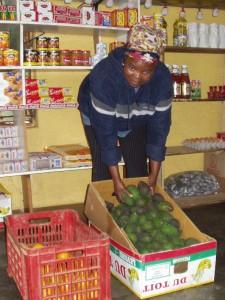 Rural Finance in Africa